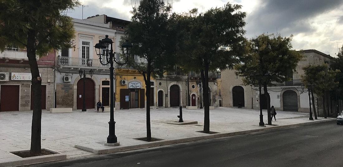 immagine piazza