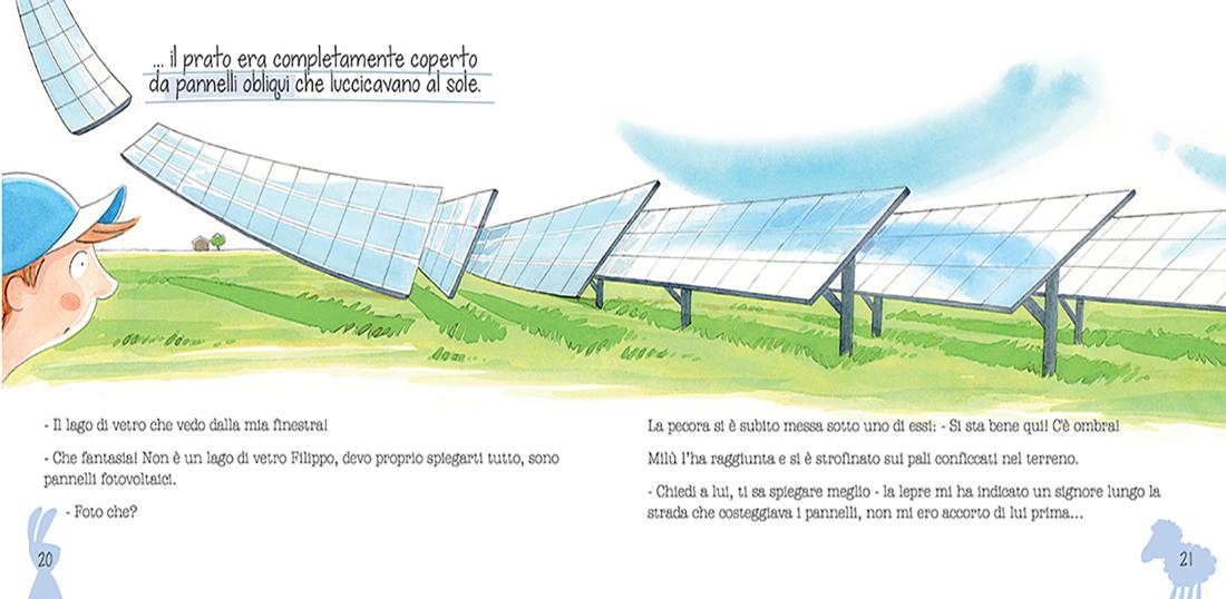 Tozzigreen pannelli solari